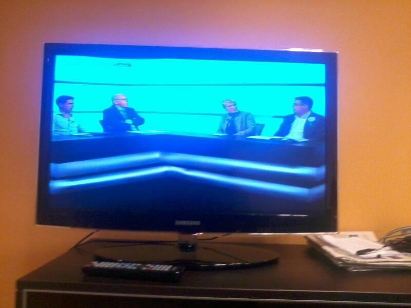 Intervista a MonzaBrianza Tv presso il Cittadino – canale 618 sabato ...
